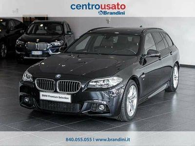 usata BMW 525 Serie 1 d xDrive Touring Msport 091372201307