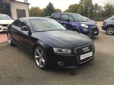 usata Audi A5 A52.7 V6 TDI multitronic Ambiente