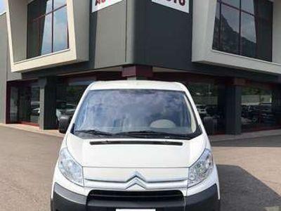 usata Citroën Jumpy 2.0 HDi 120CV 3 POSTI