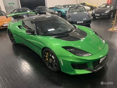 usata Lotus Evora sport 410 km 3000