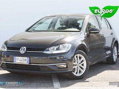 used VW Golf 5p 1.6 tdi Business 115cv