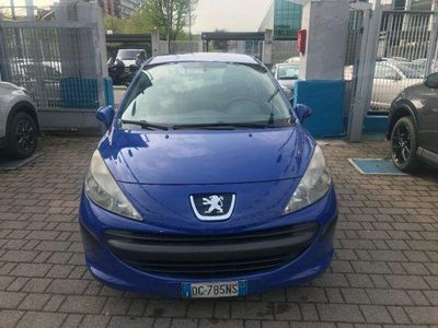 second-hand Peugeot 207 HDi 70CV 3p. ONE Line usato