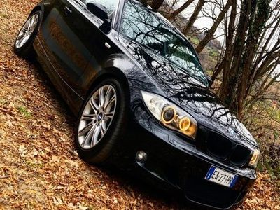 usata BMW 123 Coupé 123d cat 3 porte Futura DPF