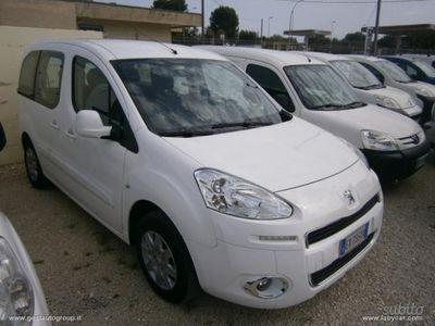 usata Peugeot Partner Tepee 1.6 HDi 92CV