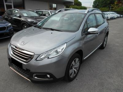 second-hand Peugeot 2008 1.6 Bluehdi Allure