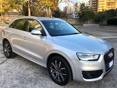 brugt Audi Q3 2.0 TDI 177CV quattro S-TRONIC