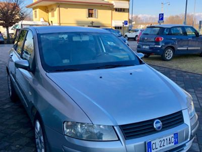 usata Fiat Stilo 1.9jtd