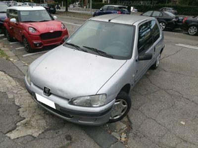 second-hand Peugeot 106 1.0i cat 3 porte Open