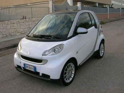 usata Smart ForTwo Coupé 800 33 kW passion cdi