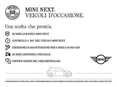 usata Mini One D 1.5del 2014 usata a Castelfranco Veneto