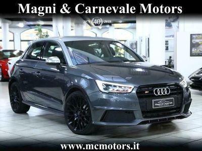 usata Audi S1 Sportback | AZNOM EDITION | VETTURA UNICA