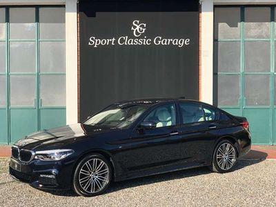 usata BMW 530 530 Serie 5 d xDrive Msport -UNIPROPRIETARIO-