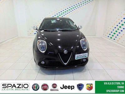 usata Alfa Romeo MiTo 2013 1.3 jtdm Super 95cv E6