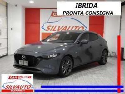 usata Mazda 3 122cv hybrid executive - pronta consegna elettrica/benzina