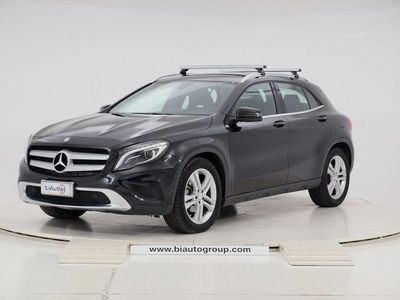used Mercedes 180 GLA Classe (X156)Automatic Sport