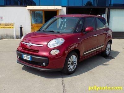 usata Fiat 500L 1.4 95 CV Pop Star E6 - OK NEOPATENTATI