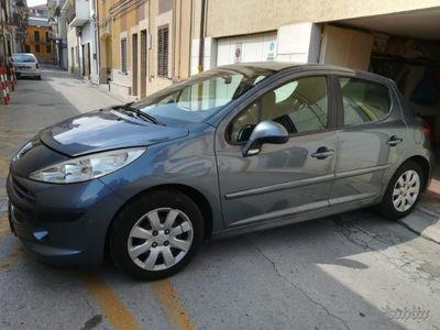 käytetty Peugeot 207 - 2008
