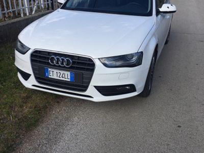 usata Audi A4 150 cv