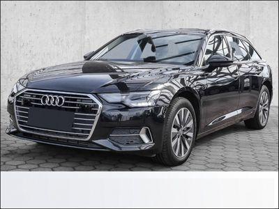 usata Audi A6 Avant 45 Tdi Quattro S Tronic Sport (alcantara*virtual Cockpit*navi Plus)