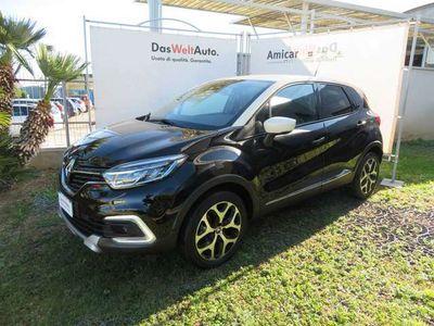 usata Renault Captur  dCi 110 CV Start&Stop Initiale Paris NAVI LED RETROCAMERA