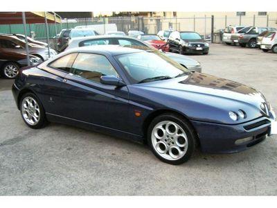 usata Alfa Romeo GTV 2.0 Serie Limitata