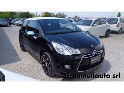 usata DS Automobiles DS3 DS3 1.6 THP 155 Sport Chic