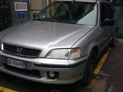 usata Honda Civic 1.4i 16v Cat Aerodeck S Usato