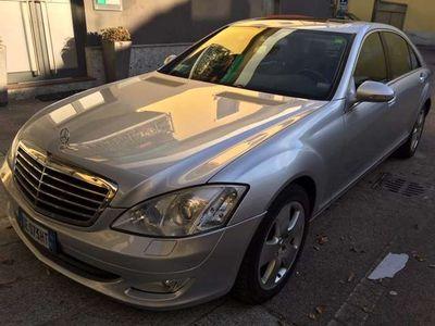 usata Mercedes S320 CDI Elegance Lunga