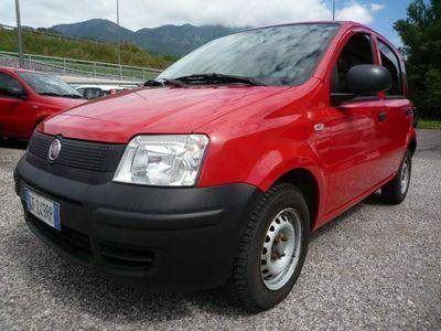 usata Fiat Panda 1.3 MJT DPF Van Active 2 posti rif. 11960427