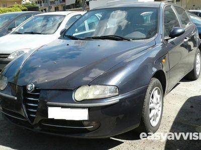 usado Alfa Romeo 147 1.9 jtd 5 porte distinctive diesel