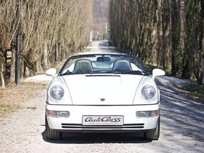 usata Porsche 964 Speedster RS
