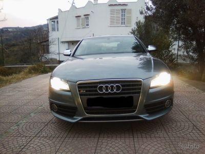 usata Audi S4 3.0 V6 TFSI quattro S tronic