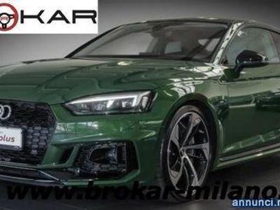 usado Audi RS5 2.9 TFSI qu. tip. 450cv - 280 Km/h - LED - DAB