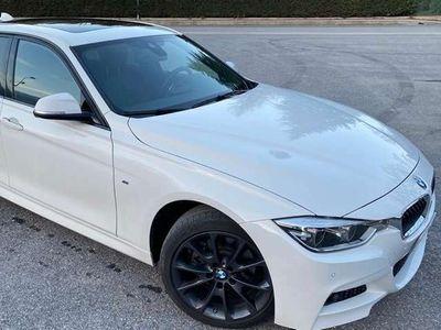 usata BMW 320 Serie 3 (F30/F31) xDrive Msport