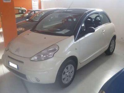 usata Citroën C3 Pluriel 1.4 Elegance