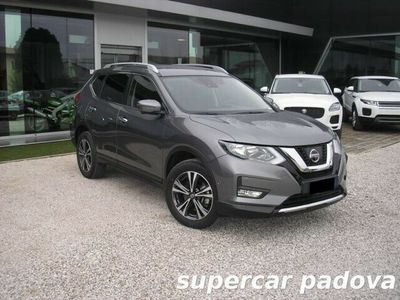 usado Nissan X-Trail 2.0 dCi 2WD X-Tronic N-Connecta