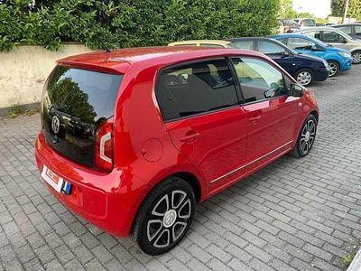 gebraucht VW up! 1.0 75 CV 5p. high ASG