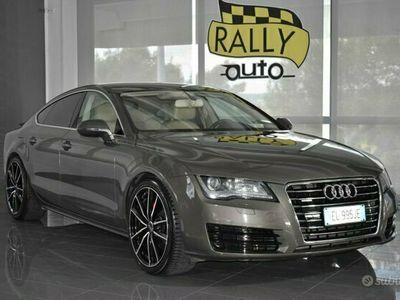 usata Audi A7 3.0tdi Quattro S-tronic Business Plus FULL