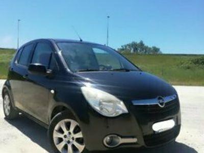 usata Opel Agila 1.3 TDI