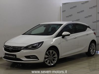 usata Opel Astra 1.4 Turbo 150CV Start&Stop 5 porte...