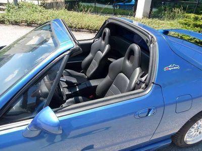 usata Honda CR-X del sol 125 cv