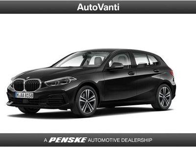 usata BMW 116 Serie 1 d 5p. Business Advantage