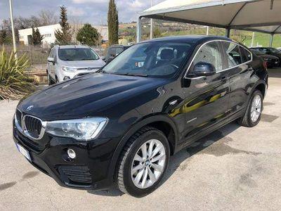 usado BMW X4 xDrive20d Business