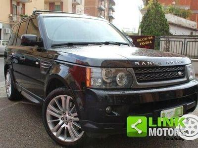 usata Land Rover Range Rover Sport 3.0 TDV6 Autobiography