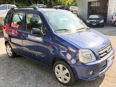 used Suzuki Wagon R 1.3 ddis