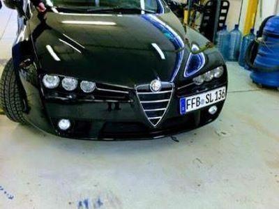used Alfa Romeo Brera 2.2 JTS