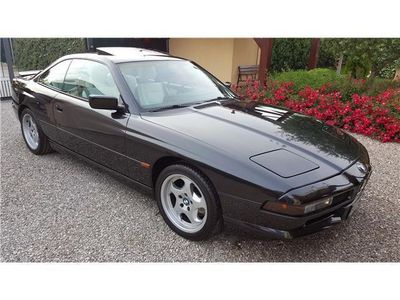 usata BMW 850 Serie 8 (E31) cat automatica