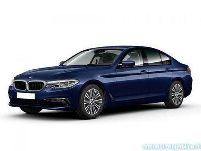 brugt BMW 530 d xDrive Sport
