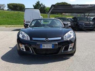 used Opel GT 2.0 Turbo 16V