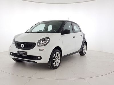 gebraucht Smart ForFour 70 1.0 twinamic Youngster